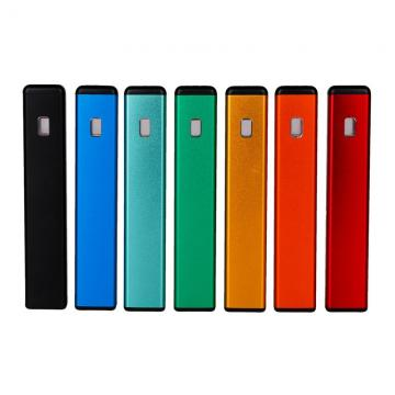 700+Puffs Puff Flow Disposable Vape with Airflow 10 Flavours Puff Bar Flow Pod