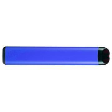 The Newest 2020 Disposable Vape Device Puffbar Plus Vapor Pen Puff Bar